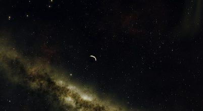 Rengeteg aszteroidát lophatott el a fiatal Naprendszer