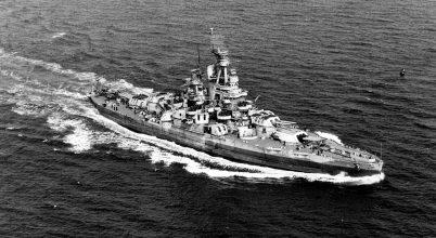 Legendás amerikai hajó roncsát azonosítottak