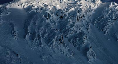 Kárpátok – Fogarasi-havasok