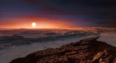 Valóban Föld-szerű bolygó kering a szomszéd rendszerben