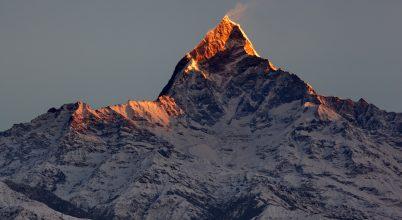 Újra megmérik a Mount Everest magasságát