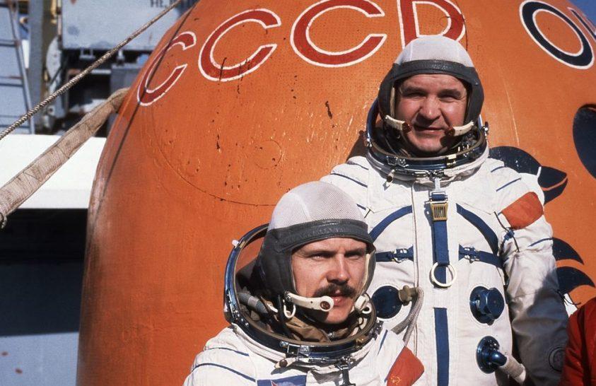 Meglátni Magyarországot az űrből