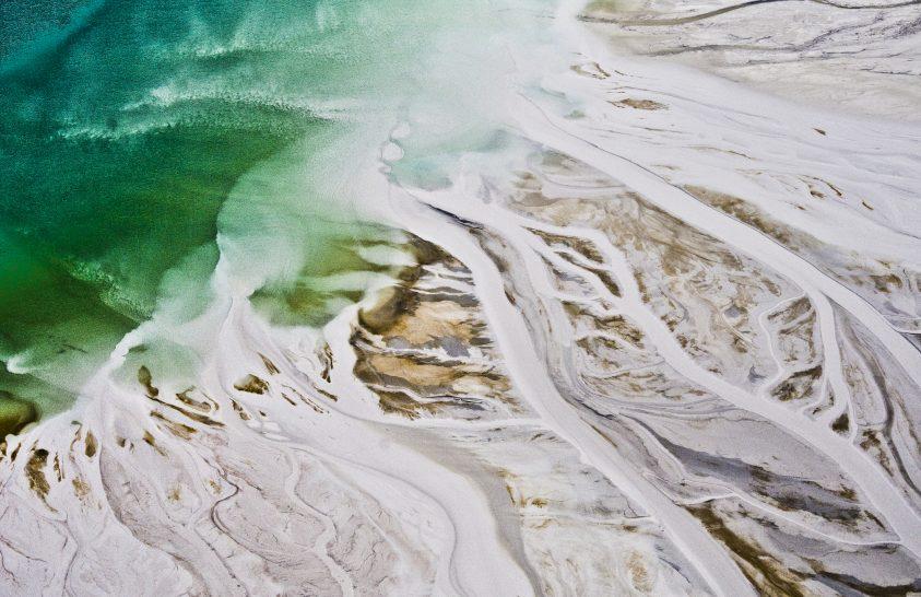 120 éves roncsot fedett fel egy vihar a Nagy-sóstóban