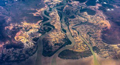 Az ausztrál őslakosok különleges alkotásaira bukkantak