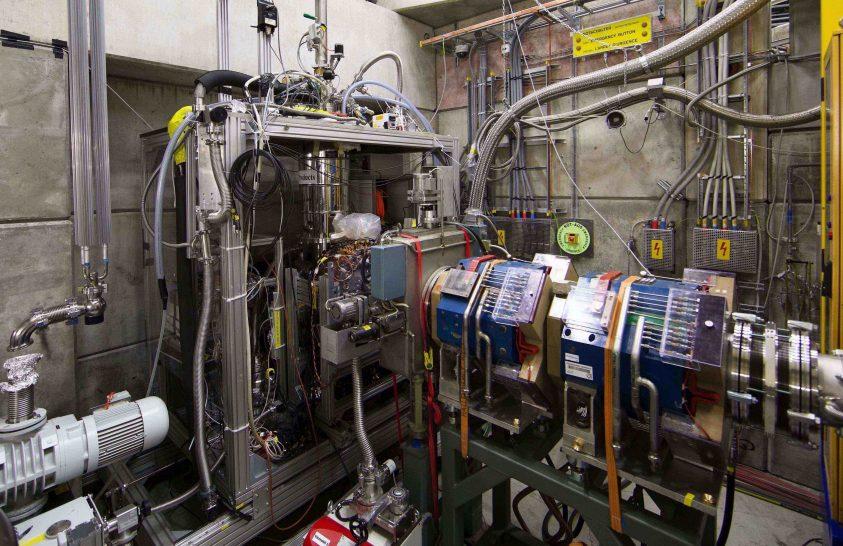 Egy új egzotikus atomot hoztak létre kutatók