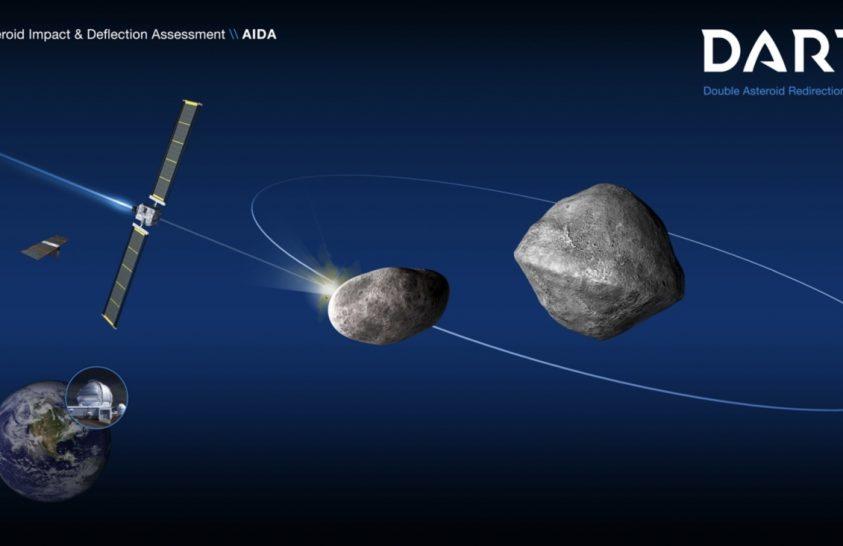 Mesterséges meteorzáport hozhat egy NASA-küldetés?