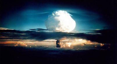 Így hatottak a hidegháborús fegyvertesztek az időjárásra