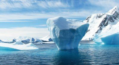 Napi 50 métert is visszavonulhat az antarktiszi jég