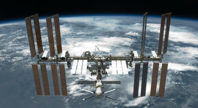 Szimulációban próbálható ki, hogyan lehet dokkolni a Nemzetközi Űrállomásra