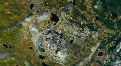 Erős földrengés volt Svédországban