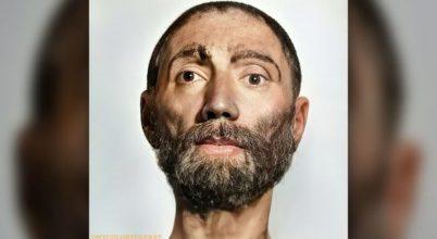Középkori angol uralkodó arcát rekonstruálták