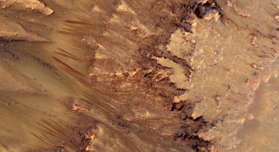 Megfelelhetnek-e a körülmények a Marson az életnek?