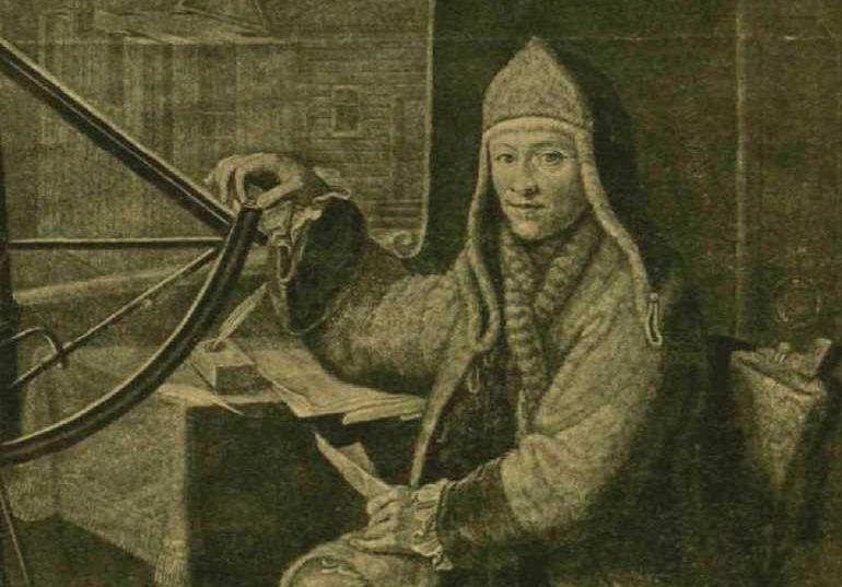 A legismertebb magyar csillagász