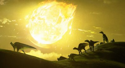 A pusztításhoz tökéletes szögben érkezett a Chicxulub aszteroidája