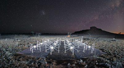 Rádiójelet keresnek a világegyetem sötét korszakából