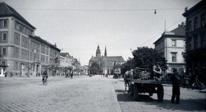 Kassát rejtélyes bombatámadás érte 1941-ben