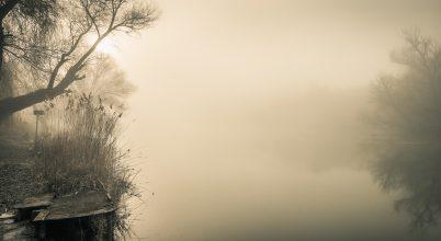 A nap képe: Reggeli köd