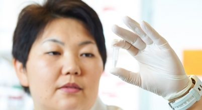 Forradalmi újítás teszi hőállóvá a védőoltások anyagát