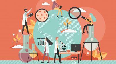 Lendületes kutatók 2020-ban