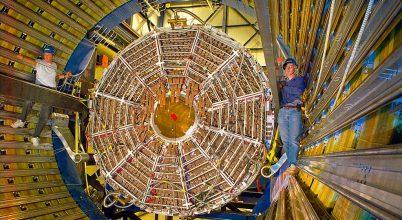 Pár hónapos szünet után ismét dolgozik az amerikai RHIC részecskegyorsító