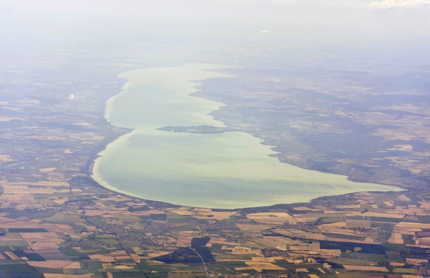 A Balaton vízszintszabályozásának átalakítását javasolják a kutatók