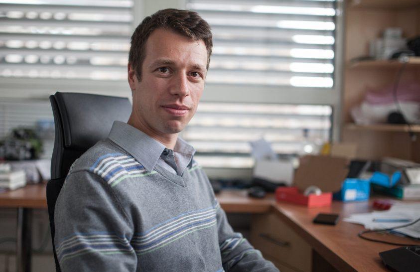 Két új, a demencia kialakulásában érintett idegsejttípust különítettek el magyar kutatók