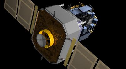 Már négyezer üstököst azonosított a napfigyelő szonda