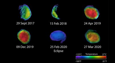 Új felvételek a Mars nagyobbik holdjáról