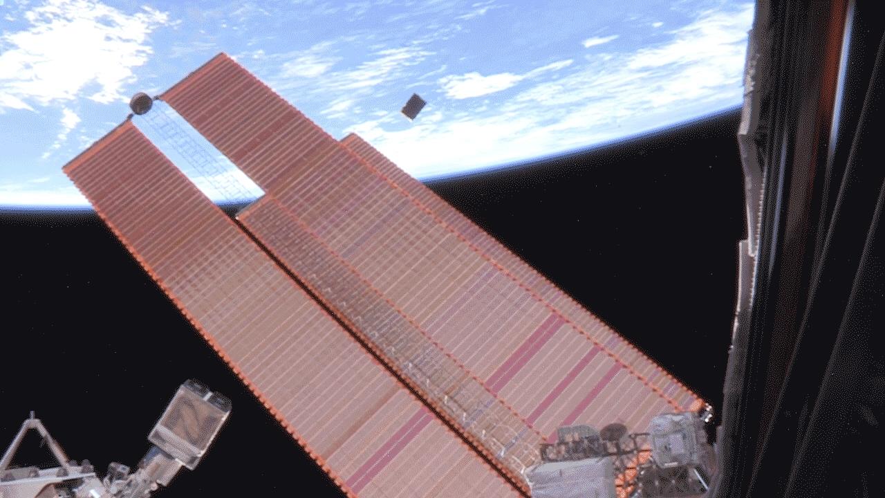 Ez a legapróbb műhold, amellyel kimutattak egy exobolygót