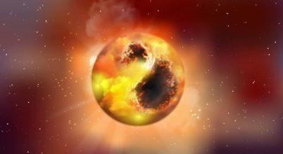 Megfejthették a Betelgeuse fényingadozásának okát