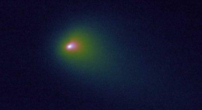 Mégis fennmaradhat a Naprendszeren átvonuló csillagközi üstökös