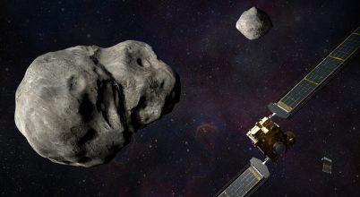 Ezen az égitesten próbálja ki a NASA védelmi rendszerét