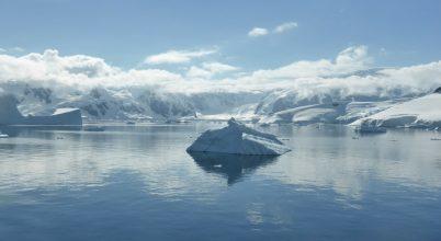 A Déli-óceán felett még mindig tiszta lehet a levegő