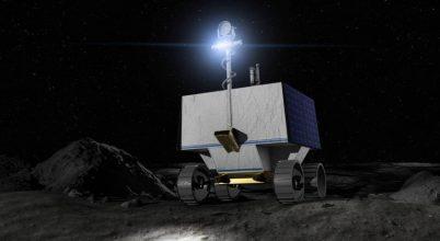Magáncég szállítja a Holdra a NASA robotját