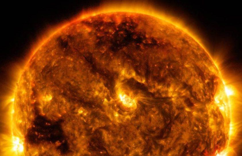 Videón a Nap tízévnyi története