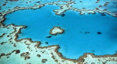 Túlélhetik egyes szigetek a tengerszint emelkedését