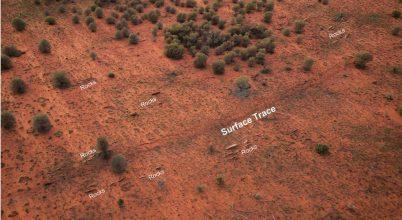 Ausztrália ősi geológiája határozza meg a mai földrengéseit