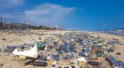 Cél a zéró műanyaghulladék-kibocsátás