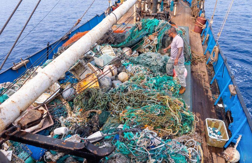 Lezárult minden idők legnagyobb óceántisztító expedíciója