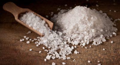 Miért szükséges agyunknak a só?