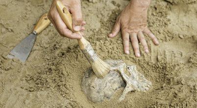 Lenyűgöző ókori lelőhelyet találtak London közelében