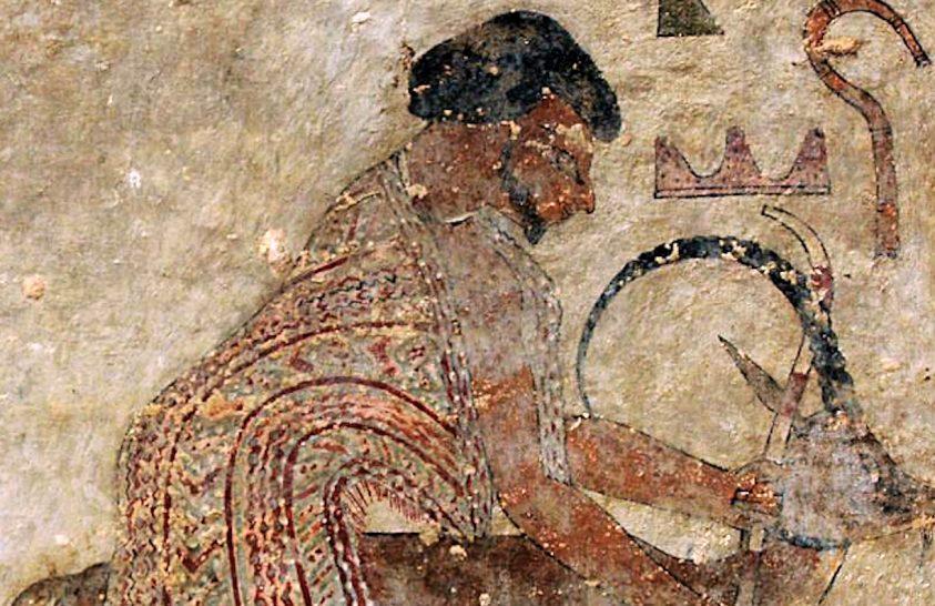Mégsem hódítóként érkezhetett az ókori népcsoport
