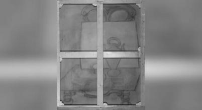 Rejtett alkotásra bukkantak Picasso egyik képe alatt