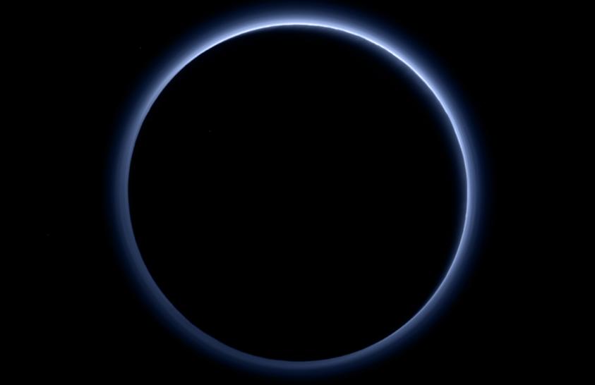 5 éve járt a New Horizons a Plutónál