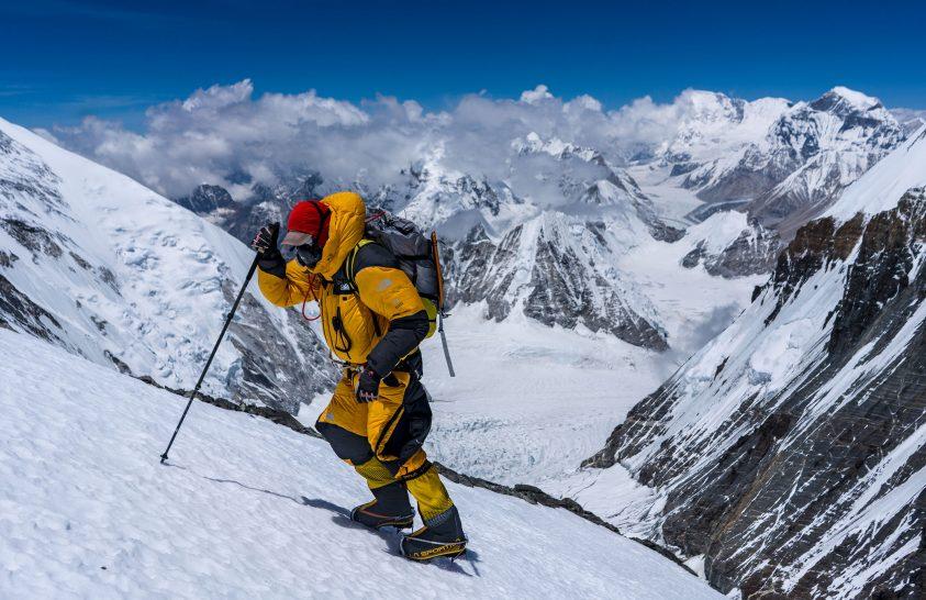 A National Geographic a világ tetejére kalauzolja nézőit