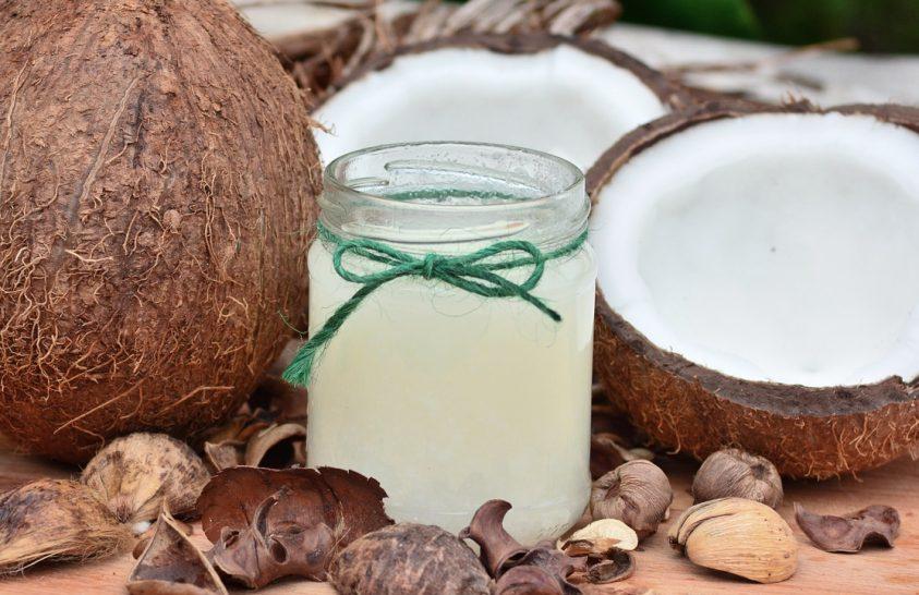 A kókuszolaj előállításának hatása a környezetre