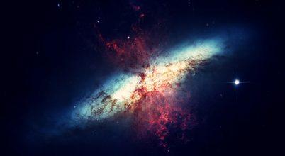 Parazitaként pusztítják el saját galaxisukat a szupermasszív fekete lyukak