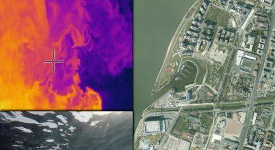 Megtalálták Budapest elveszett dunai szigetének hőforrásait