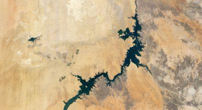 A megszelídített Nílus: a Nasszer-tó és az egyiptomi mezőgazdaság