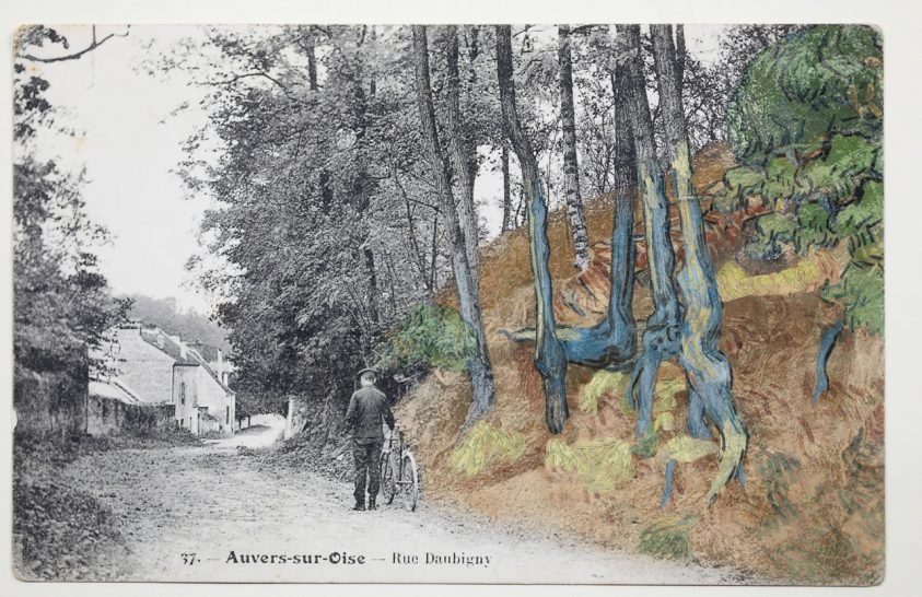 Megtalálták a helyszínt, ahol Van Gogh legutolsó festménye készült
